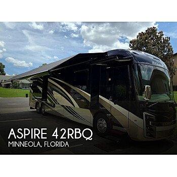 2017 Entegra Aspire for sale 300232716