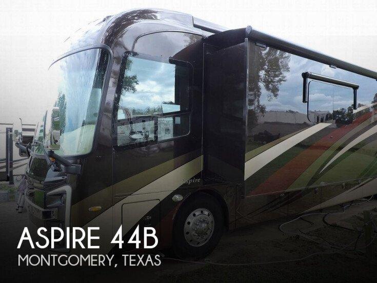 2017 Entegra Aspire 44B for sale 300300773
