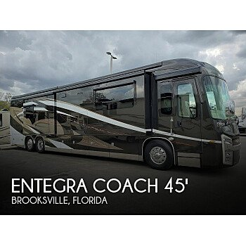 2017 Entegra Cornerstone 45B for sale 300269766