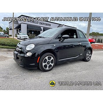 2017 FIAT 500 for sale 101560634