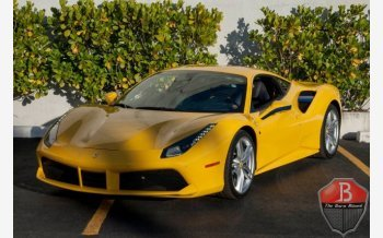 2017 Ferrari 488 GTB for sale 101241980