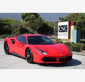 2017 Ferrari 488 GTB for sale 101344693