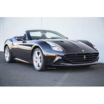 2017 Ferrari California T for sale 101057865