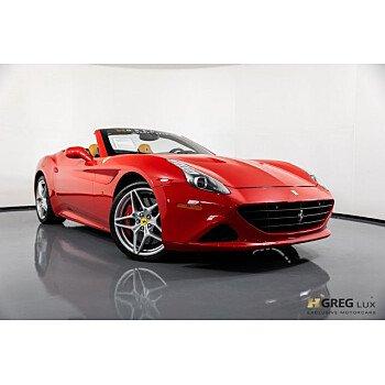 2017 Ferrari California T for sale 101076321