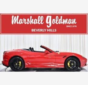 2017 Ferrari California T for sale 101242137