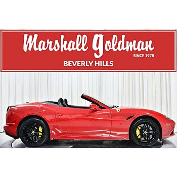 2017 Ferrari California T for sale 101242137