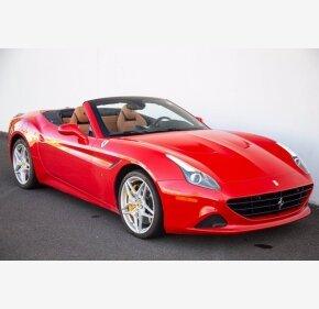 2017 Ferrari California T for sale 101366097