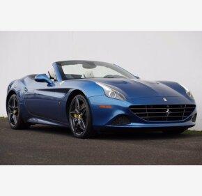 2017 Ferrari California T for sale 101413497
