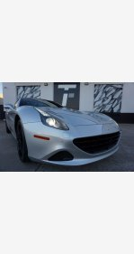 2017 Ferrari California T for sale 101419187