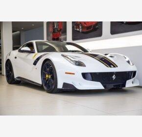 2017 Ferrari F12tdf for sale 101103305