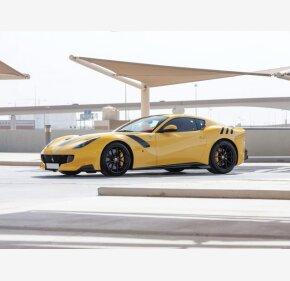 2017 Ferrari F12tdf for sale 101230509
