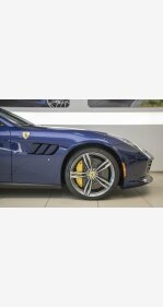 2017 Ferrari GTC4Lusso for sale 101097884