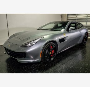 2017 Ferrari GTC4Lusso for sale 101214613