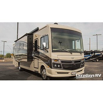 2017 Fleetwood Bounder for sale 300206582