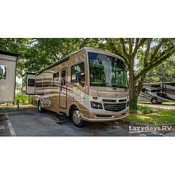 2017 Fleetwood Bounder for sale 300207105