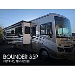 2017 Fleetwood Bounder 35P for sale 300230113