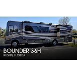 2017 Fleetwood Bounder 36H for sale 300257374