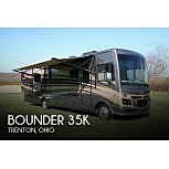2017 Fleetwood Bounder for sale 300269638