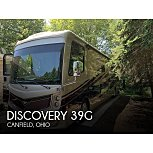 2017 Fleetwood Discovery for sale 300208819