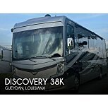 2017 Fleetwood Discovery for sale 300317403