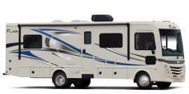 2017 Fleetwood Flair 26D specifications