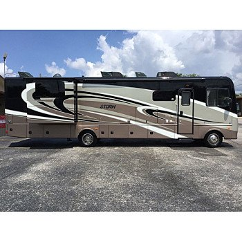2017 Fleetwood Storm for sale 300231392