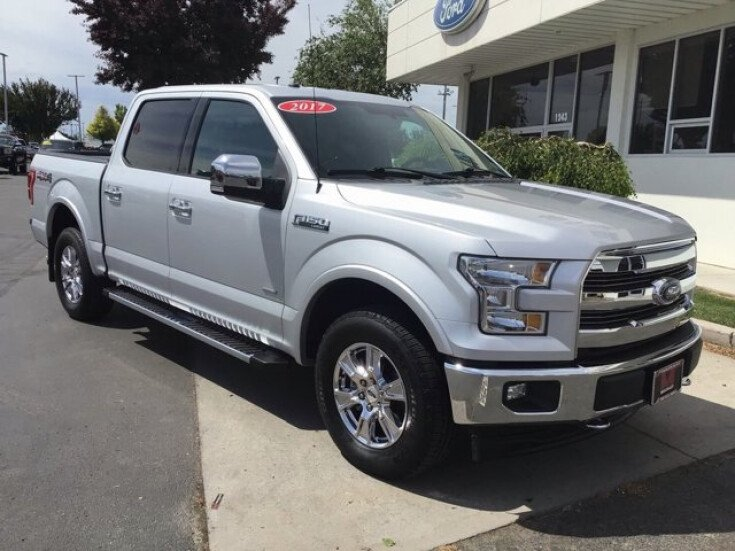 2017 Ford F150 for sale 101546878