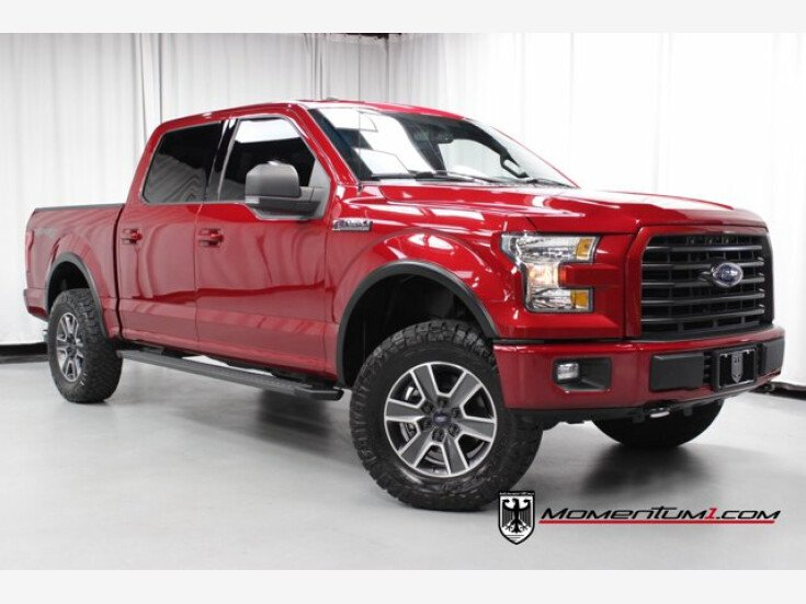 2017 Ford F150 for sale 101602361