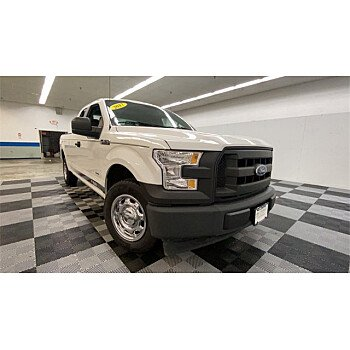 2017 Ford F150 for sale 101602442