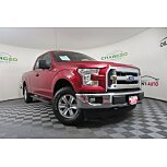 2017 Ford F150 for sale 101609324
