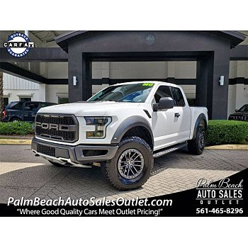 2017 Ford F150 for sale 101613874