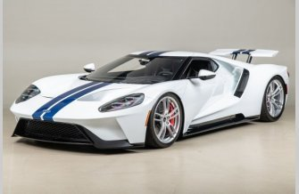 2017 Ford GT for sale 101275549