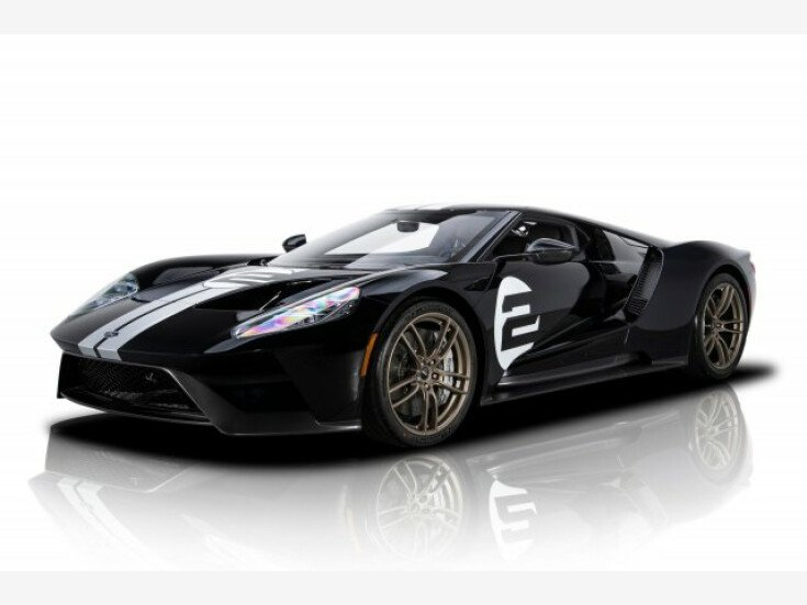 2017 Ford GT for sale 101288771