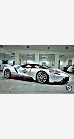 2017 Ford GT for sale 101310513