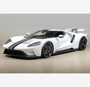 2017 Ford GT for sale 101329783