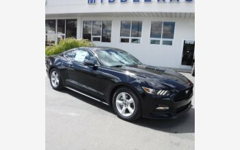 2017 Ford Mustang Coupe for sale 100856322