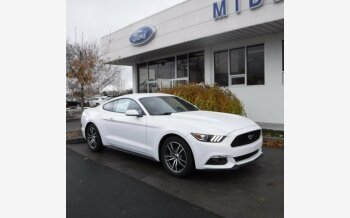 2017 Ford Mustang Coupe for sale 100905882