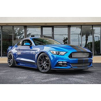 2017 Ford Mustang GT Coupe for sale 101084564