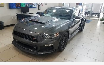 2017 Ford Mustang GT Coupe for sale 101047320