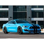 2017 Ford Mustang Shelby GT350 Coupe for sale 101539266