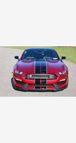2017 Ford Mustang Shelby GT350 Coupe for sale 100925108