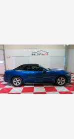 2017 Ford Mustang for sale 101039855