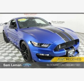 2017 Ford Mustang Shelby GT350 Coupe for sale 101050150