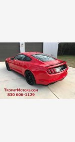 2017 Ford Mustang GT Coupe for sale 101094373