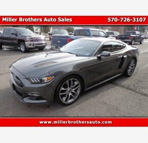 2017 Ford Mustang GT Coupe for sale 101097132
