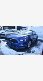 2017 Ford Mustang Coupe for sale 101097903