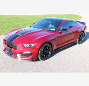 2017 Ford Mustang for sale 101101375