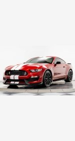 2017 Ford Mustang Shelby GT350 Coupe for sale 101112525