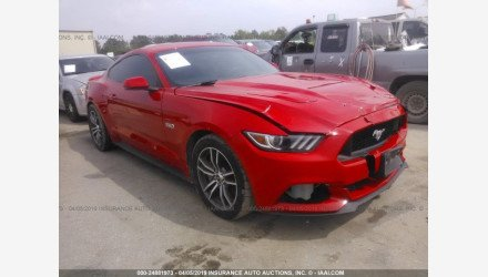 2017 Ford Mustang GT Coupe for sale 101121278