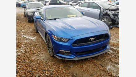 2017 Ford Mustang GT Coupe for sale 101128250